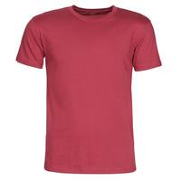 tekstylia Męskie T-shirty z krótkim rękawem BOTD MATILDO Bordeaux