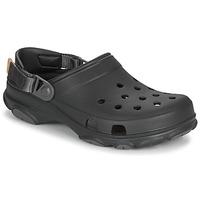 Buty Męskie Chodaki Crocs CLASSIC ALL TERRAIN CLOG Czarny