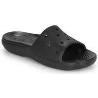 Buty klapki Crocs CLASSIC CROCS SLIDE Czarny