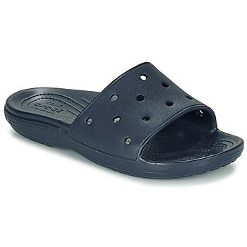 Buty klapki Crocs CLASSIC CROCS SLIDE Marine