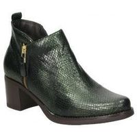 Buty Damskie Low boots Serenity 4481 vert