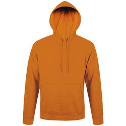 tekstylia Bluzy Sols SNAKE UNISEX SPORT Naranja