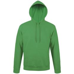 tekstylia Bluzy Sols SNAKE UNISEX SPORT Verde