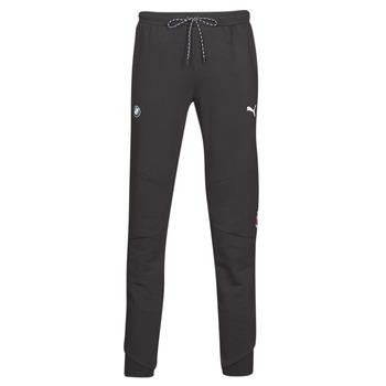 tekstylia Męskie Spodnie dresowe Puma BMW SWEAT PANT Czarny