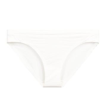 Bielizna  Damskie Figi  Triumph BODY  MAKE UP SOFT TOUCH Biały