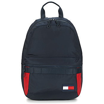 Torby Plecaki Tommy Hilfiger TOMMY BACKPACK Marine