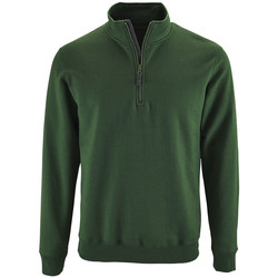 tekstylia Męskie Bluzy Sols STAN CASUAL MEN Verde