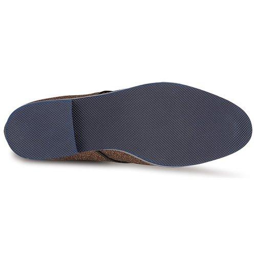 STELLA  C.Petula  buty za kostkę  damskie  wielokolorowy