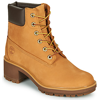 Buty Damskie Botki Timberland KINSLEY 6 IN WP BOOT Blé