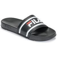 Buty Męskie klapki Fila Morro Bay slipper 2.0 Czarny