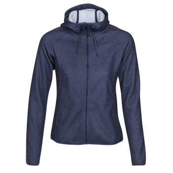 tekstylia Damskie Bluzy Columbia W PACIFIC POINT FULL ZIP Heather