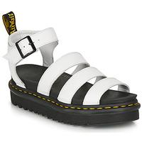 Buty Damskie Sandały Dr Martens BLAIRE HYDRO Biały