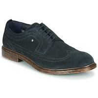 Buty Męskie Derby Base London ONYX Marine
