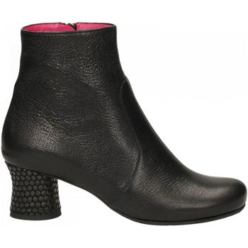 Buty Damskie Low boots Le Babe CUBA nero