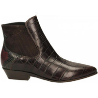 Buty Damskie Low boots Lemaré COCCO ULISSE t-moro