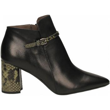Buty Damskie Low boots Il Borgo Firenze VIETRI nero