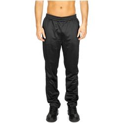 tekstylia Męskie Spodnie Fila MEN BELA track pants 002-black