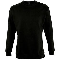 tekstylia Bluzy Sols NEW SUPREME COLORS DAY Negro