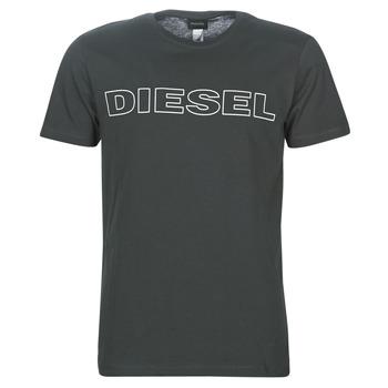 tekstylia Męskie T-shirty z krótkim rękawem Diesel UMLT-JAKE Szary