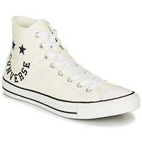 Buty Trampki wysokie Converse Chuck Taylor All Star Chuck Taylor Cheerful Biały