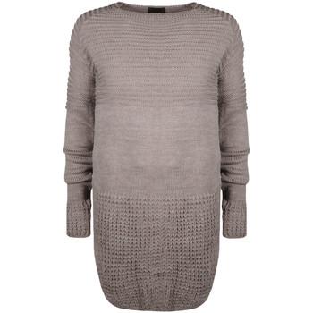 tekstylia Męskie Swetry Barbarossa Moratti  Beżowy