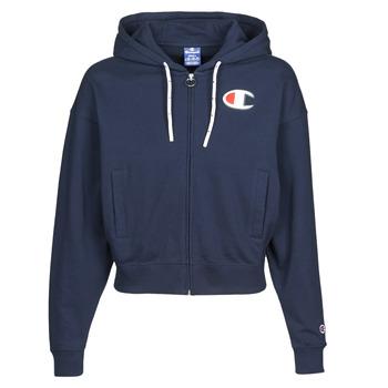 tekstylia Damskie Bluzy Champion KOOLIME Marine