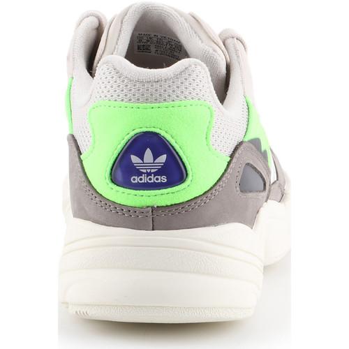 Adidas Originals Yung-96 F97182 Beżowy - Buty Trampki Niskie Meskie 19950 Najniższa Cena