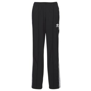 tekstylia Damskie Spodnie dresowe adidas Originals FIREBIRD TP Czarny
