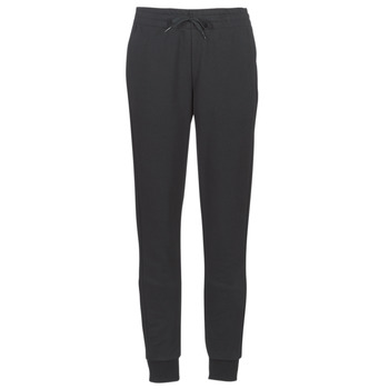 tekstylia Damskie Spodnie dresowe adidas Performance E LIN PANT Czarny