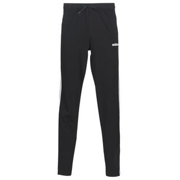 tekstylia Męskie Spodnie dresowe adidas Performance E 3S T PNT SJ Czarny
