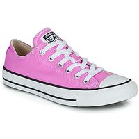 Buty Damskie Trampki wysokie Converse Chuck Taylor All Star Seasonal Color Różowy