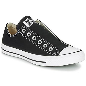 Buty Damskie Tenisówki Converse Chuck Taylor All Star Slip Core Basics Czarny