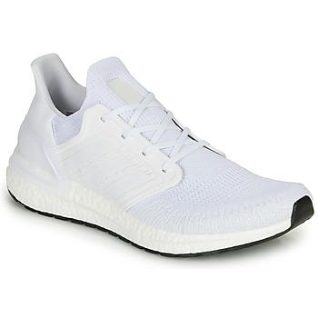 Buty Męskie Bieganie / trail adidas Performance ULTRABOOST 20 Biały