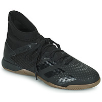 Buty Piłka nożna adidas Performance PREDATOR 20.3 IN Czarny