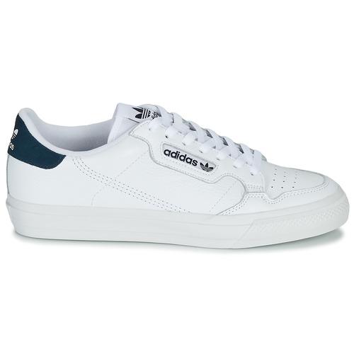 Adidas Originals Continental Vulc Biały - Bezpłatna Dostawa- Buty Trampki Niskie 359,00 Zł