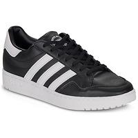 Buty Trampki niskie adidas Originals MODERN 80 EUR COURT Czarny / Biały