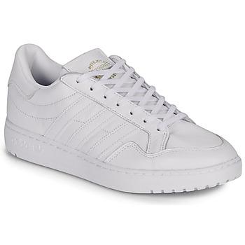 Buty Trampki niskie adidas Originals MODERN 80 EUR COURT Biały