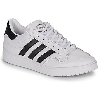 Buty Trampki niskie adidas Originals MODERN 80 EUR COURT Biały / Czarny