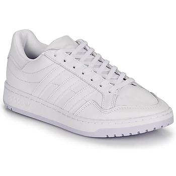Buty Damskie Trampki niskie adidas Originals MODERN 80 EUR COURT W Biały