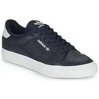 Buty Trampki niskie adidas Originals CONTINENTAL VULC Niebieski