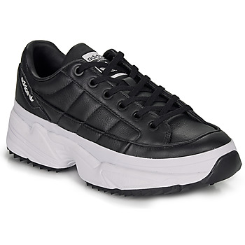 Buty Damskie Trampki niskie adidas Originals KIELLOR W Czarny