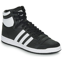 Buty Trampki wysokie adidas Originals TOP TEN HI Czarny