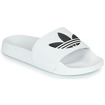 Buty klapki adidas Originals ADILETTE LITE Biały