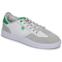 Buty Męskie Trampki niskie DC Shoes VESTREY Biały / Zielony