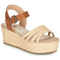 Buty Damskie Sandały MTNG GARISSON Beżowy