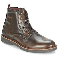 Buty za kostkę Coxx Borba MSATA-605.01