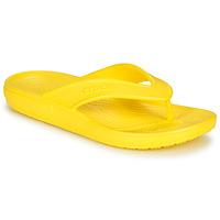 Buty Japonki Crocs CLASSIC II FLIP Yellow