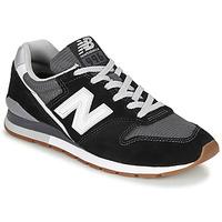 Buty Trampki niskie New Balance 996 Czarny / Biały