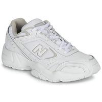 Buty Damskie Trampki niskie New Balance 452 Biały