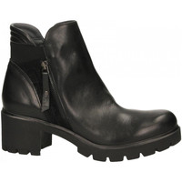 Buty Damskie Low boots Essex VIT/CAM nero